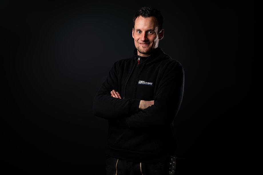 Tobias Thiel, Zimmerergeselle